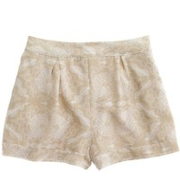 MADEWELL Laugh Cry Repeat Shorts