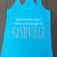 Sale! Who needs vegas when you can go to nashville