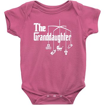 The Granddaughter Gift For Grandparents