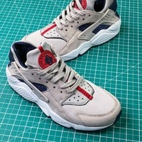 Nike Air Huarache Air Huarache Run As Qs All-star Sport Running Shoes - Best Online Sale