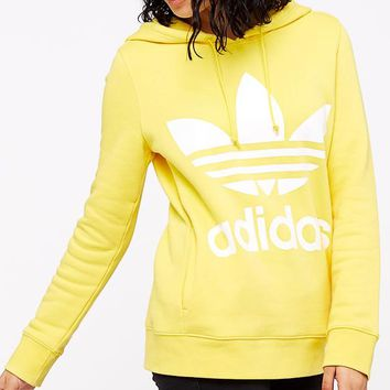 Trendsetter  Adidas  Women  Fashion  Casual Top Sweater Hoodie
