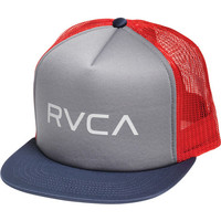The RVCA Trucker II Hat | RVCA