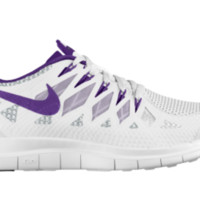 Free 4.0 Hybrid iD Women's Running Shoe