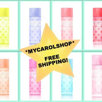 NEW Victoria's Secret Pink with a Splash Body Mist 8.4 Oz - Various Fragrances!