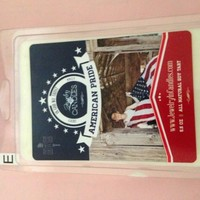Jewelry in Candles Tarts ~~ American Pride