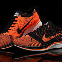 Nike: men's and women's sports leisure running shoes