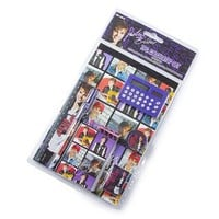 Justin Bieber Calculator Set of 7  | Claire's