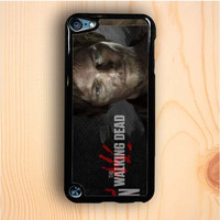 Dream colorful Walking Dead Daryl Dixon A iPod Touch 5th Generation Case
