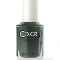 Color Club Nail Lacquer - Voodoo You Do 0.5 oz