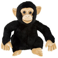 Disney Conservation Oscar the Monkey Plush New with Tags