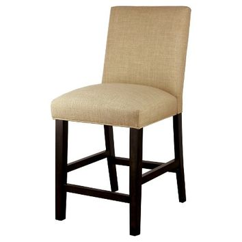 "Parsons 25"" Counter Stool Wood - Threshold™"