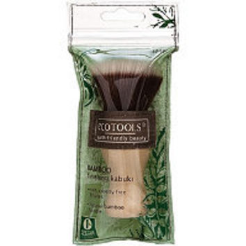 Eco Tools Bamboo Finishing Kabuki Brush Ulta.com - Cosmetics, Fragrance, Salon and Beauty Gifts