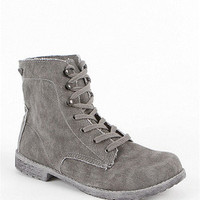 Roxy Boulder Canvas Work Boot at PacSun.com