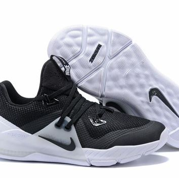 Nike Zoom Train Command Black Shoes US 7-12