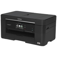 Brother Inkjet All In One Printer Copier Scanner Fax MFCJ5620DW by Office Depot & OfficeMax