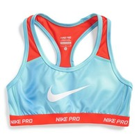 Girl's Nike 'Pro Hypercool' Dri-FIT Sports Bra,