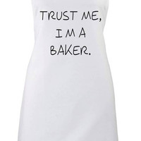 Trust Me I'm A Baker, Chefs Cooking Apron