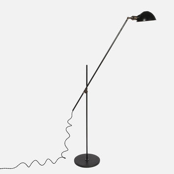 Otis Articulating Floor Lamp