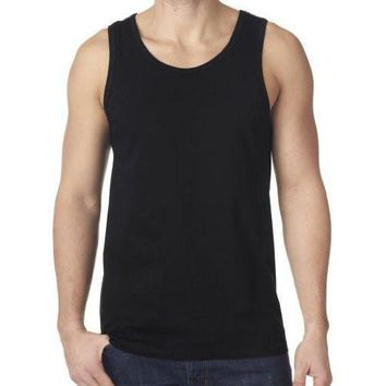 Yoga Clothing for You Mens Lightweight Tank Top