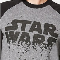 Star Wars Swarm Raglan - Spencer's