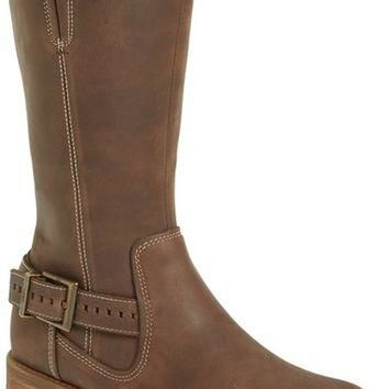 UGG? 'Langton' Moto Boot (Women) | Nordstrom