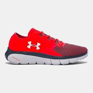 Under Armour Men's UA SpeedForm Fortis 2 Running Training Shoes Mens Crossfit