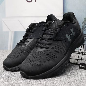 Under Armour Men Fashion Running Sneakers Sport Shoes