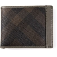 Burberry London nova check wallet