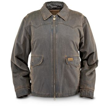 Men's Outback Trading Company Landsman Jacket - 671081, Uninsulated Jackets & Coats at Sportsman's Guide
