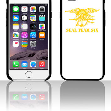 Seal Team Six 5 5s 6 6plus phone cases