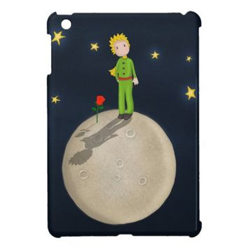 The Little Prince Case For The iPad Mini