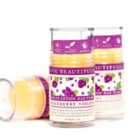 Blueberry Violets - Hydrating Lotion Bar