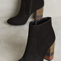 Vicenza Color-Stack Heels