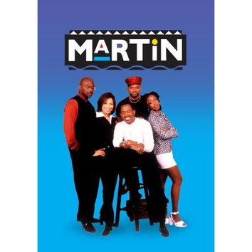 Martin: The Complete Series (DVD) - Walmart.com