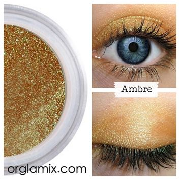 Ambre Eyeshadow