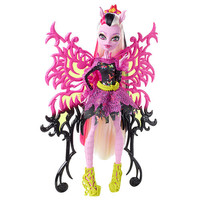 LicensedCartoons.com: Monster High Freaky Fusion Bonita Femur Doll
