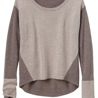Merino Frisco Sweater