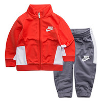 Nike 2-pc. Pant Set Baby Boys - JCPenney