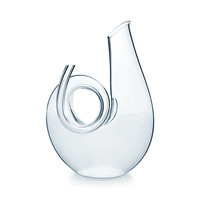 Tiffany & Co. - Riedel:Curly Decanter