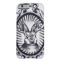 Jackalope Mount Barely There iPhone 6 Case
