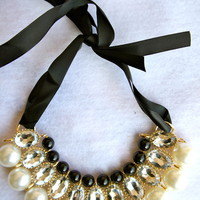 Hollywood's Glamour Necklace