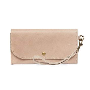 ABLE Mare Phone Fog Wallet