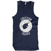 UNICORN SQUAD TANK TOP