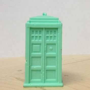 Doctor Who TARDIS and Dalek Soaps