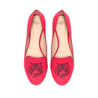 TIGER SLIPPERS - Shoes - TRF - ZARA United States
