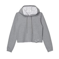 DRAINED & CHAINED HOODIE (GRAY)