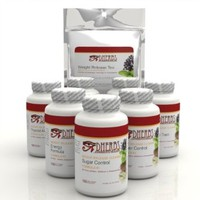 Dherbs Weight Release Cleanse & Regimen