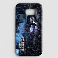 Samsung Galaxy S7 EdgeX Nightmare Samsung Galaxy S7 Edge Case