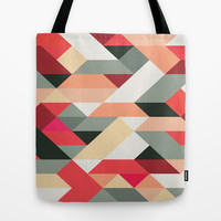 March 1927 autumn Tote Bag by Three of the Possessed