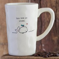 Giving  Collection  Mugs  From  Natural  Life